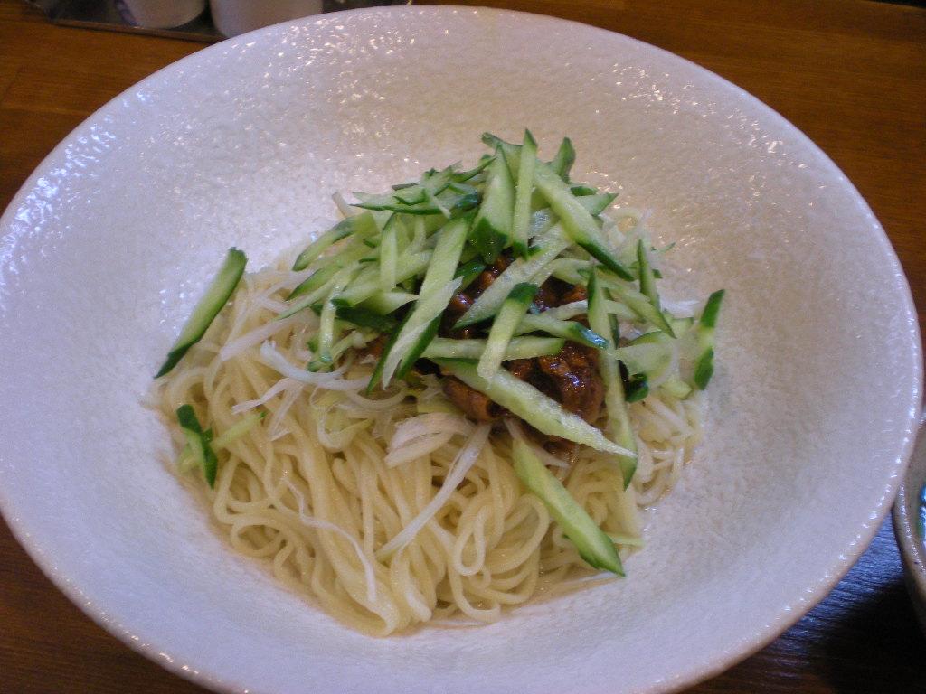 蘭州ラーメン 北京ジャンジャン麺 002.jpg